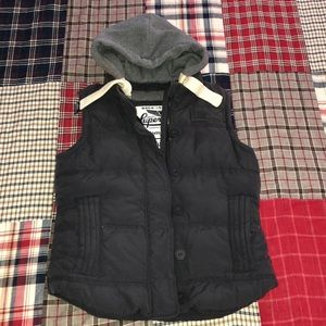 Superdry Academy gilet womens vest